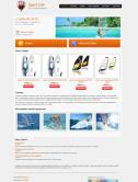 Интернет-магазин товаров для винд серфинга